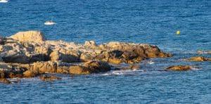 Roques de La Conca.