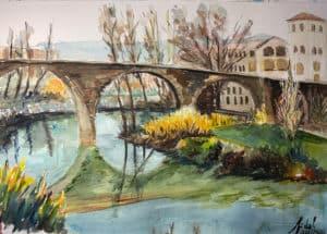 pont-sallent