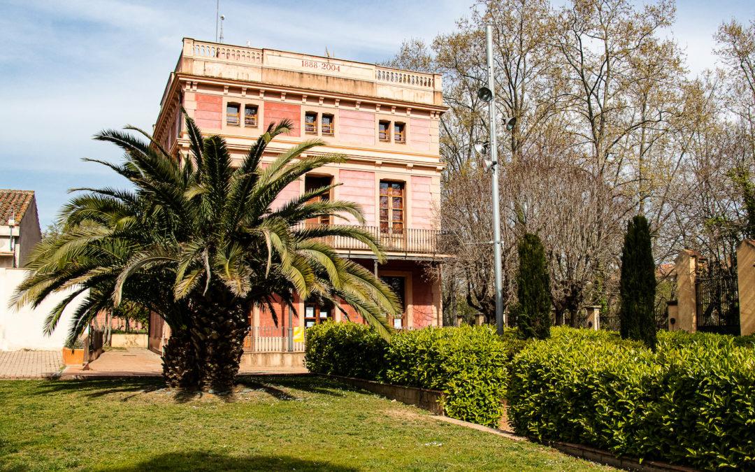 Sant Quirze – Torrent de La Betzuca